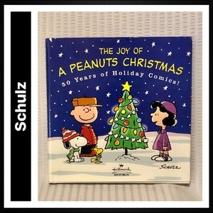 The Joy of Peanuts Christmas